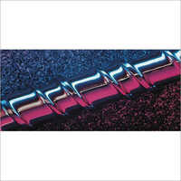 Hard Chrome Plating Screw
