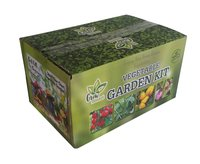 Terrace vegetable Garden Kit Green Starter Kit