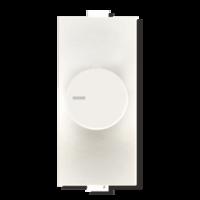 Pressfit One Modular Dimmers and Ceiling Fan Regulators