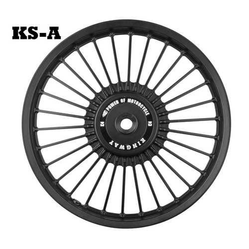 30 Leaf Wheel for Classic
