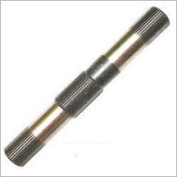 Hydraulic Shaft