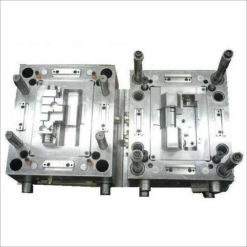 Hard Chrome Injection Moulding Dies