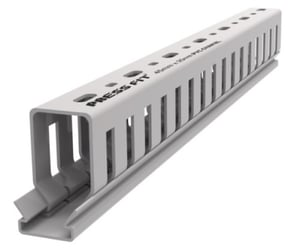 Press Fit Cable Tray