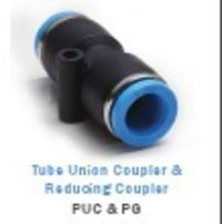 Tube Union Coupler
