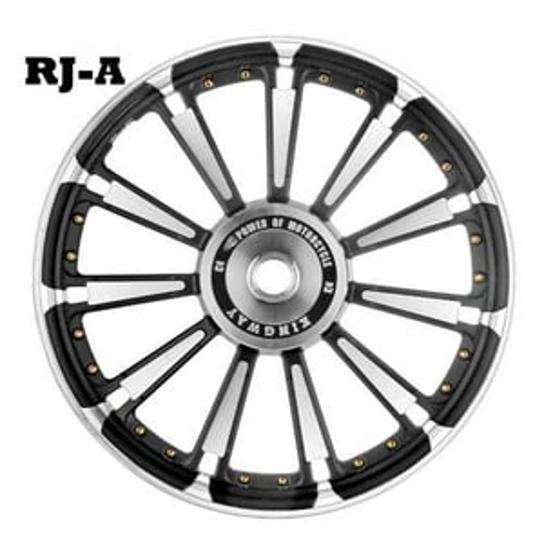 11 Leaf Rajputana Wheels for Classic
