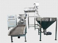 Automatic Pasta Making Machine 1000 kg/h