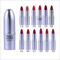Multi Shade Lipstick Set