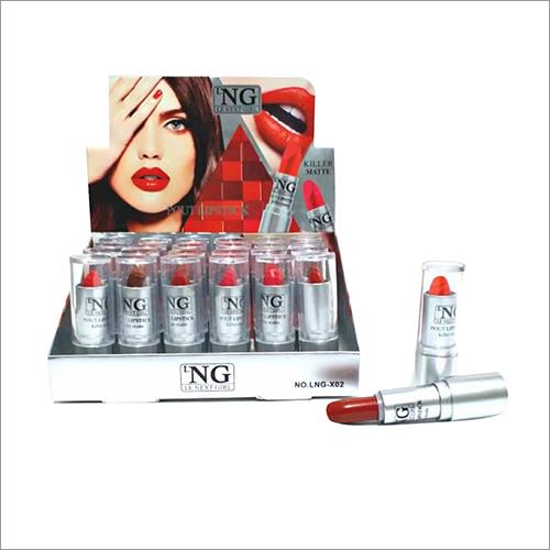 LNG Matte Lipstick