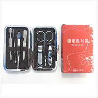 7 Piece Manicure Set