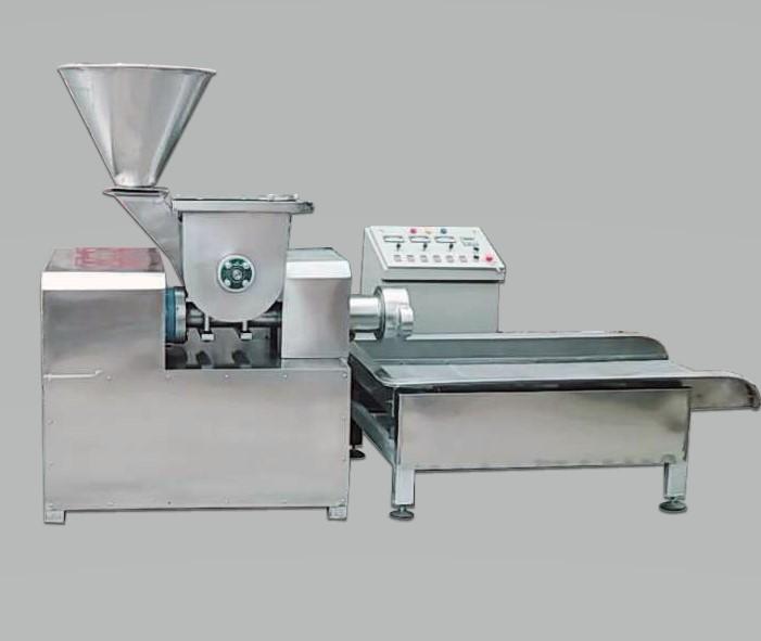 Automatic Macaroni Processing Line