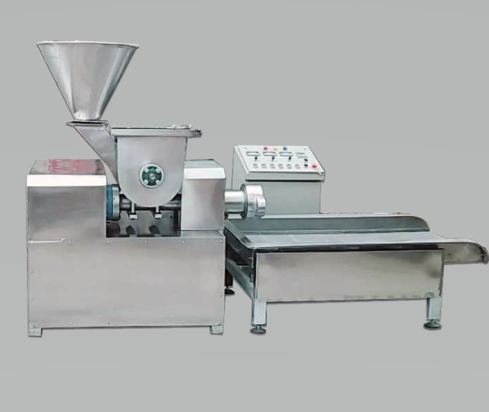Automatic Macaroni Making Machines 150 kg/h