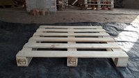 Heat Treated HT Wooden Pallets