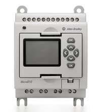 MICROLOGICX 800 - ALLEN BRADLEY