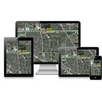 Live Fleet Tracking