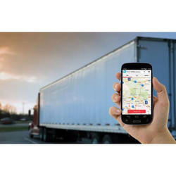 Tracking System for Logistics