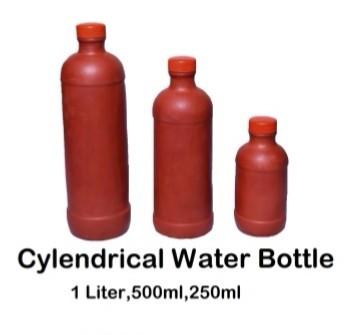 Water Bottles Terracota