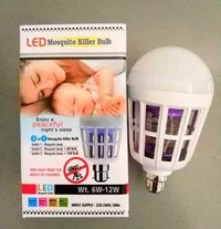MOSQUITO KILLER LED BULB 12W