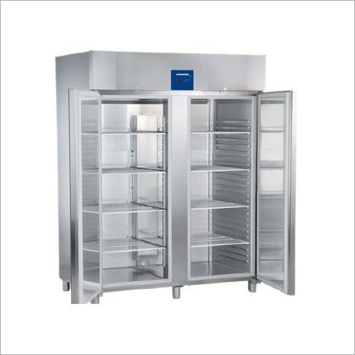 Vertical Display Beverages Chiller