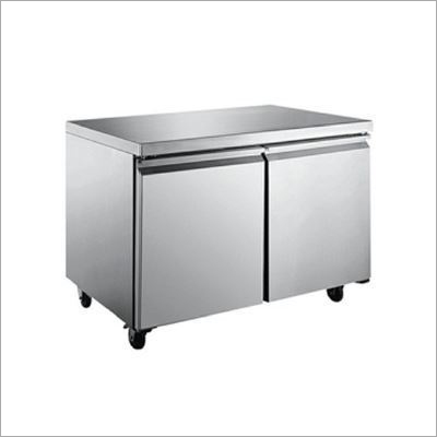 Table Top Deep Freezer