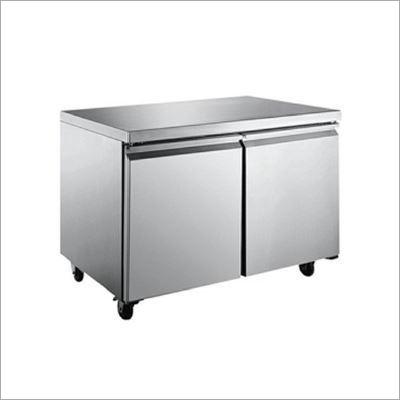 Table Top Deep Freezer
