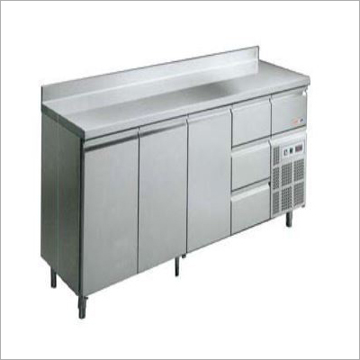 Refrigeration and Cooling Unit
