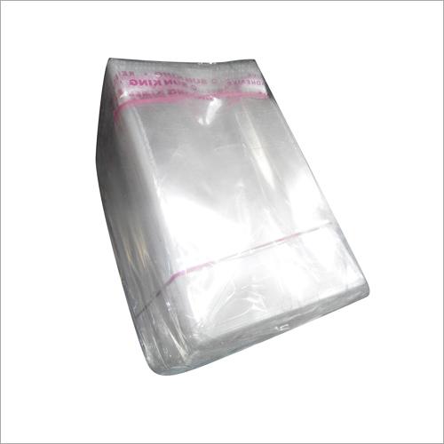 Plain BOPP Bag