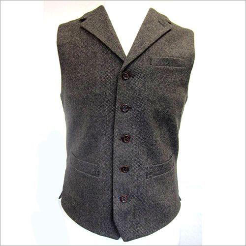 Party Wear Men's Waistcoat