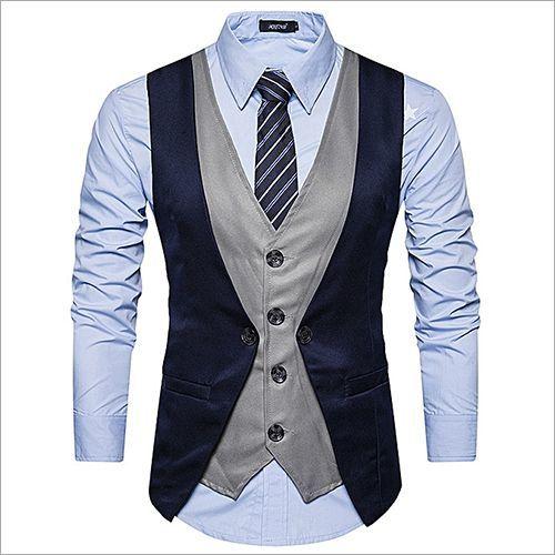 Double Wear Waistcoat