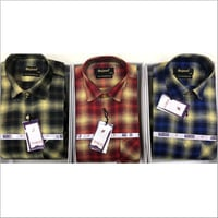 Colour Cotton Shirt