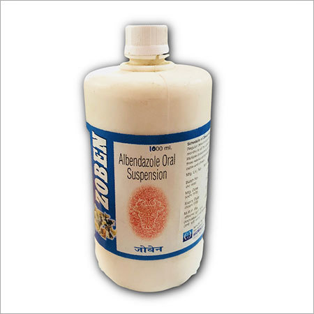 Albendazole Veterinary Liquid 1 Ltr