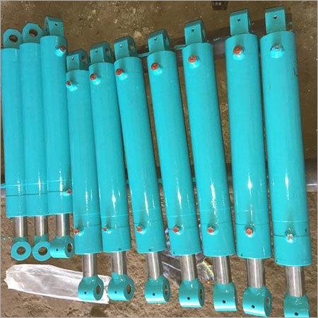 Tipper Tata ACE Cylinder