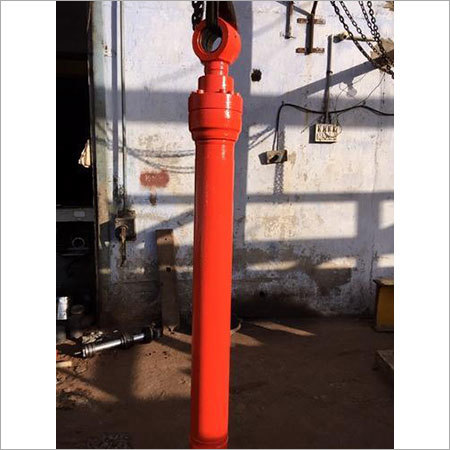 Tata Excavator Cylinder