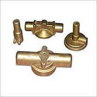 Brass Hot Die Forgings