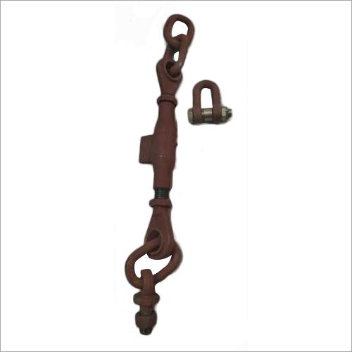Lower Link U Chain
