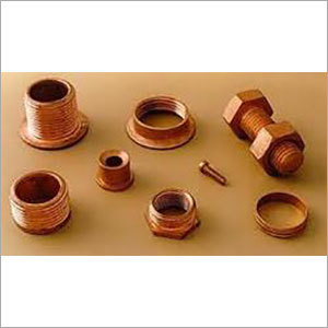 Industrial Copper Forgings