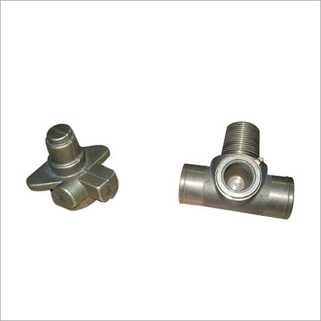 Brass Valves For Automobile