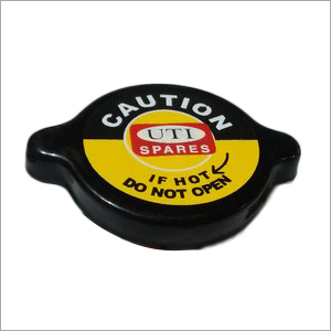 Radiator Double Washer Cap