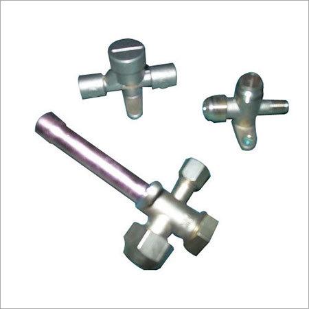 Brass & Aluminium Forgings for Medical Equipment