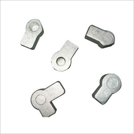 Aluminum Forgings And Parts