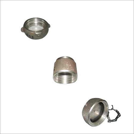Aluminum Couplings For Fire Fighting