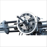 Hot Face Die Air Cooling Cutting System