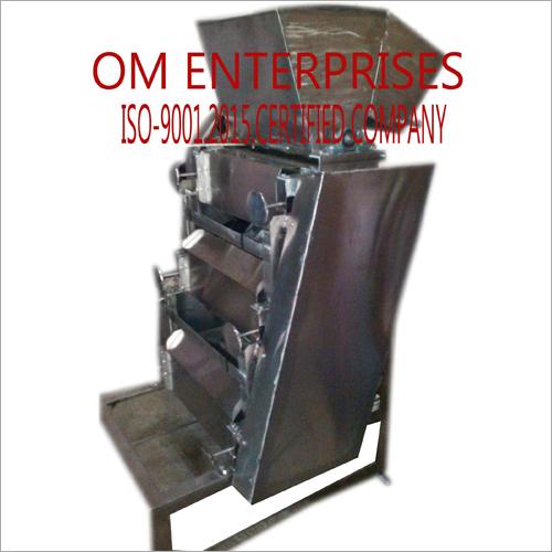500 kg Capacity Chana Pressing Machine