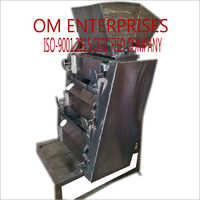 500 kg Capacity Chana Pressing Machine