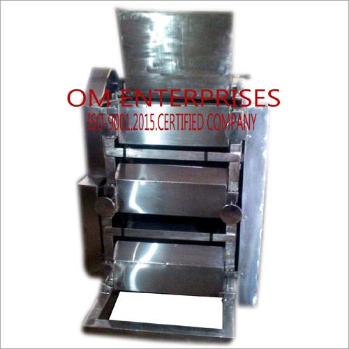 Chana Jor Garam Processing Machine