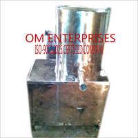 15kg Capacity Potato Peeling Machine