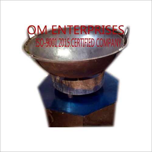 Gulab Jamun Boiler machine