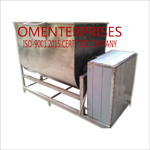 400 kg Capacity Dal Washing Machine