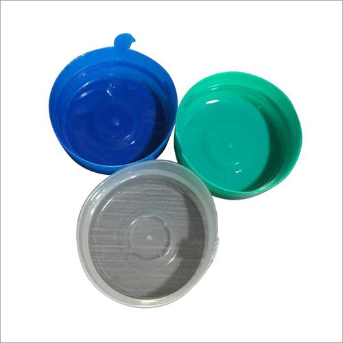 Round Plastic Bottle Cap