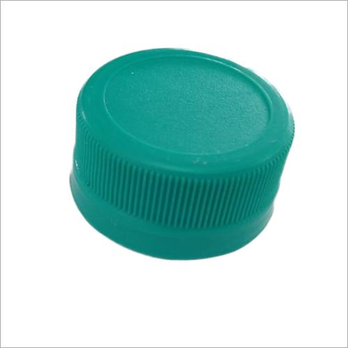 Plain Plastic Bottle Cap