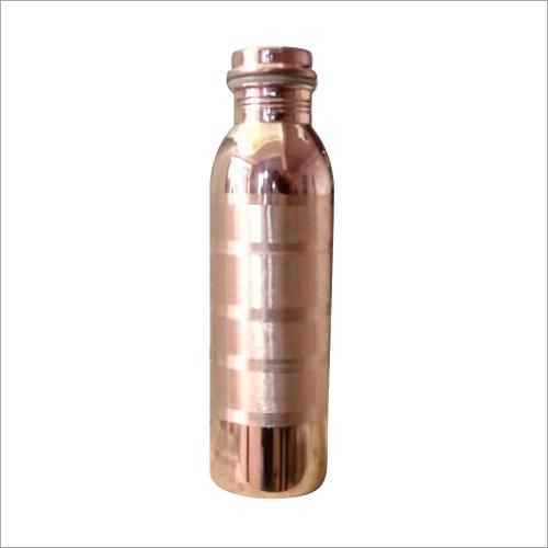 1 Ltr Copper Water Bottle